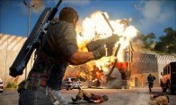 Just Cause 3 - Weaponized Vehicle Pack DLC Clé Steam