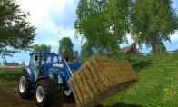 Farming Simulator 15 Steam Gift