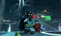 LEGO Batman 3: Beyond Gotham + Dark Knight DLC Clé Steam