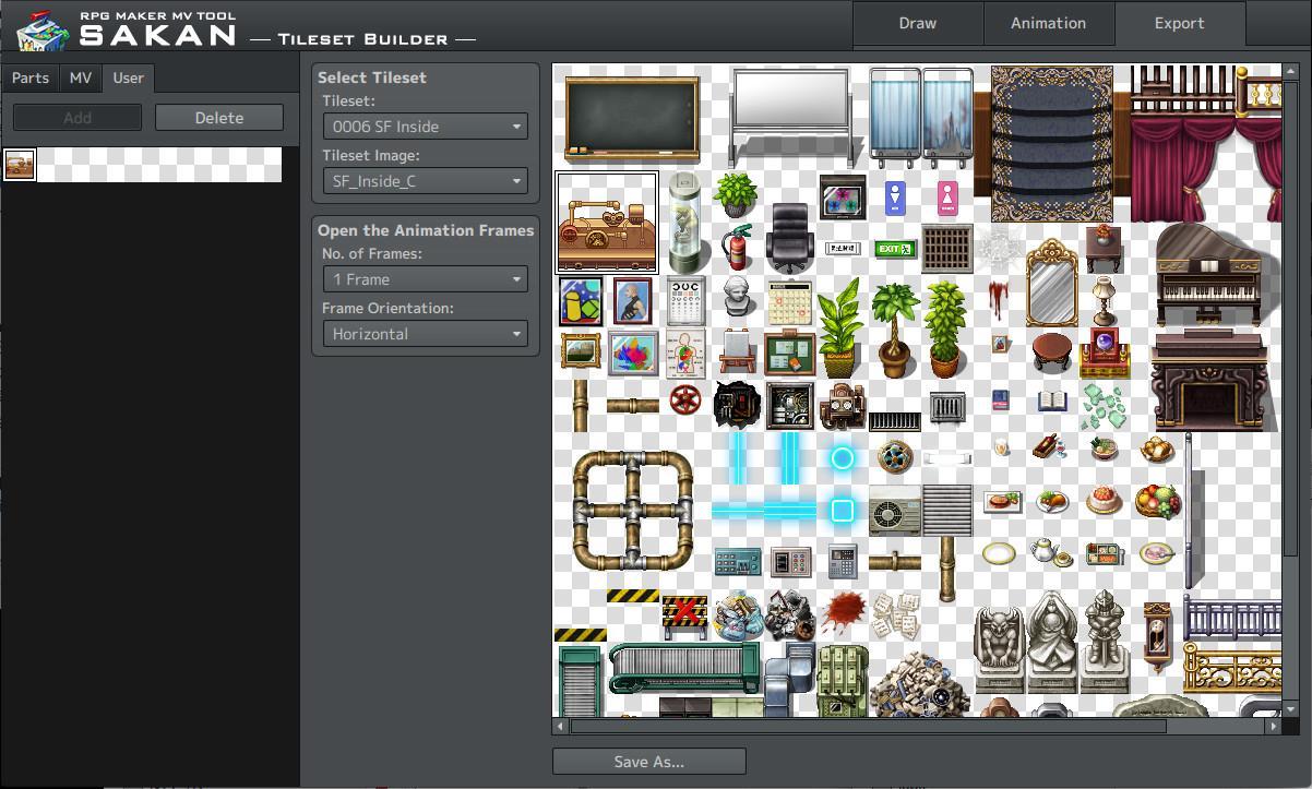 RPG Maker MV - SAKAN DLC EU Steam CD Key