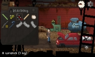 Don't Escape: 4 Days in a Wasteland Steam CD Key