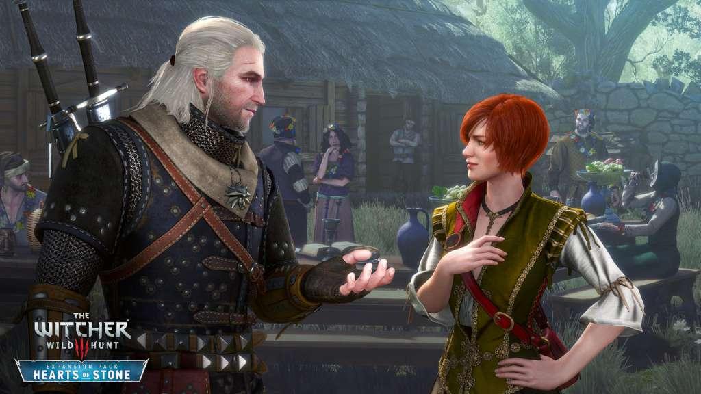 Resultado de imagen para The Witcher 3: Wild Hunt