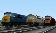 Train Simulator: Western Hydraulics Pack Add-On DLC Steam CD Key