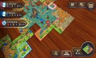 Carcassonne - Inns & Cathedrals DLC Steam CD Key