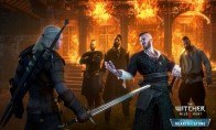 The Witcher 3: Wild Hunt - Hearts of Stone DLC GOG CD Key