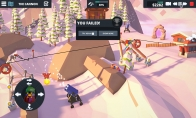 When Ski Lifts Go Wrong Steam CD Key