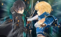 Sword Art Online Re: Hollow Fragment Steam CD Key