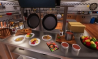 Cooking Simulator Steam CD Key