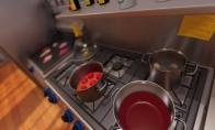 Cooking Simulator EU Steam CD Key