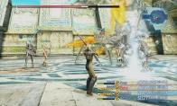 Final Fantasy XII - The Zodiac Age US PS4 CD Key