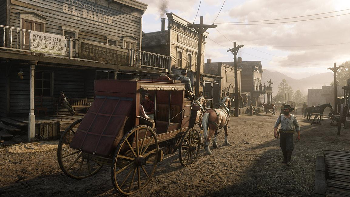 Red Dead Redemption 2 XBOX One CD Key | Kinguin - FREE Steam Keys