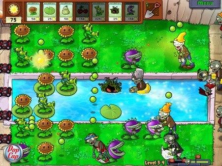 plants vs zombies goty kinguinで購入する