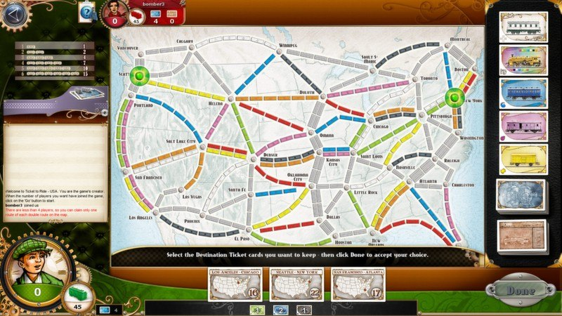 Ticket To Ride Europe Dlc Buy On Kinguin