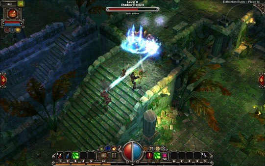download torchlight 360