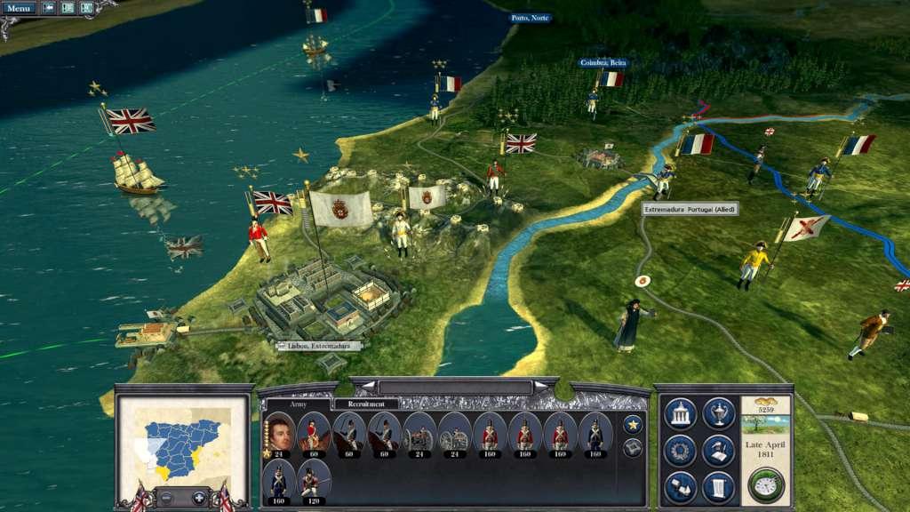 Napoleon total war batalla online dating