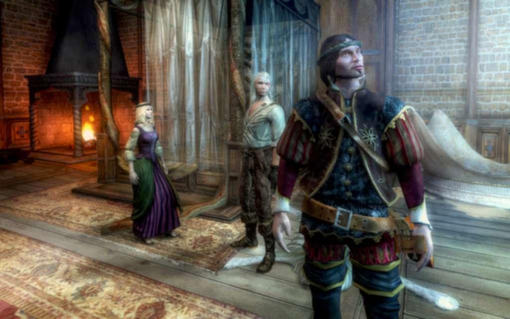 The Witcher Enhanced Edition Director S Cut Gog Cd Key Kinguin Free Steam Keys