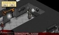 Postmortem: one must die (Extended Cut) Clé Steam