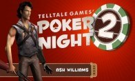 Poker NIght 2 Steam Geschenk