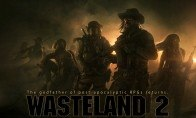 Wasteland 2: Director's Cut - Classic Edition Steam CD Key