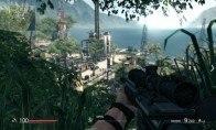 Sniper Ghost Warrior Steam Key