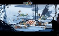 The Banner Saga Steam Gift