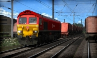 Train Simulator 2017 - DB Schenker Class 59/2 Loco DLC Steam CD Key