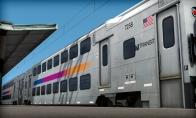 Train Simulator - North Jersey Coast Line Route DLC Steam CD Key