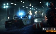 Battlefield Hardline PL/RU Language Only Origin CD Key