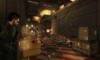 Deus Ex: Human Revolution RU VPN Required Steam CD Key