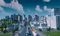 Cities: Skylines Deluxe Edition EU Steam Altergift