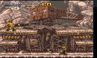METAL SLUG X Steam Gift