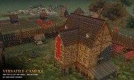 Avalon Lords: Dawn Rises Steam CD Key