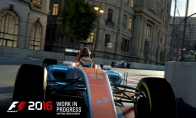 F1 2016 + Career Booster Pack DLC Steam CD Key