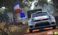 WRC 4 - FIA World Rally Championship Steam CD Key