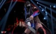 WWE 2K17 Digital Deluxe EU Clé Steam