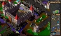 8-Bit Hordes EU PS4 CD Key