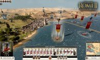 Total War: ROME II Emperor Edition RU VPN Required Steam CD Key