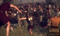 Total War: ROME II - Wrath of Sparta DLC Steam CD Key