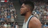 NBA 2K17 ASIA Steam CD Key