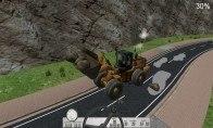 Roadworks Simulator Steam CD Key
