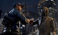 Watch Dogs 2 US PS4 CD Key