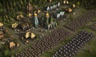 Cossacks 3 + Days of Brilliance DLC Clé Steam