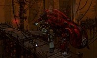 Primordia Steam CD Key