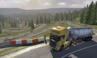 Scania Truck Driving Simulator Steam CD Key