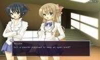 Science Girls Steam CD Key