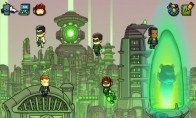 Scribblenauts Unmasked: A DC Comics Adventure EU Steam CD Key