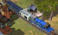 Railroad Tycoon Collection Steam CD Key