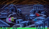 Freddi Fish and Luther's Water Worries Steam CD Key