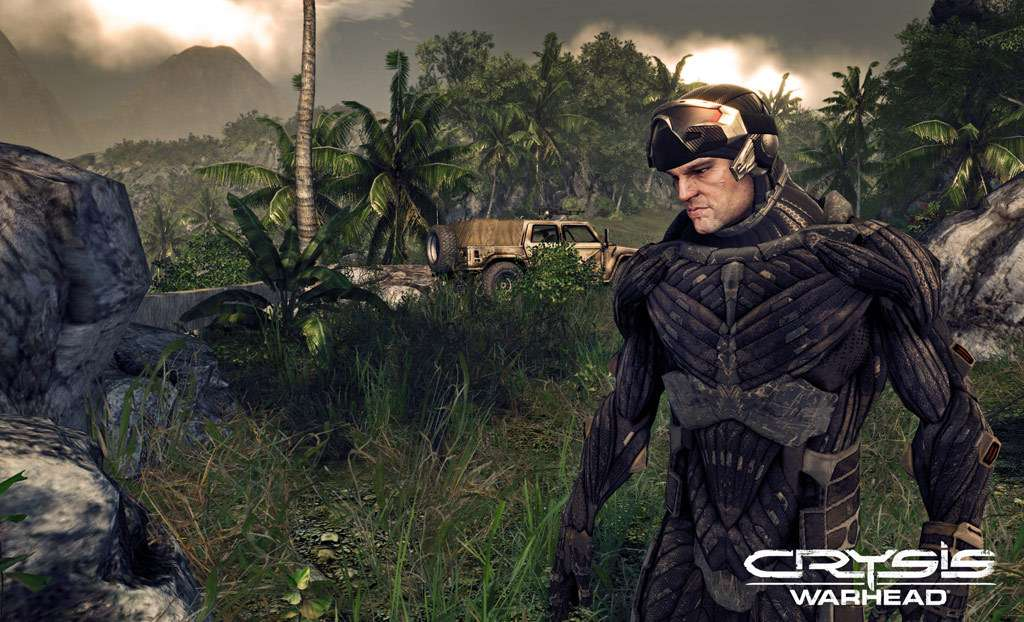 Crysis Warhead Download Free PC Game Full Version