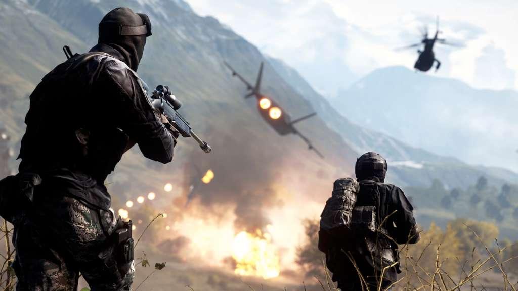 Battlefield 4 Скачать Через Торрент - фото 7